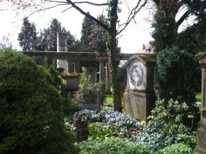 Friedhof Unter den Linden Reutlingen