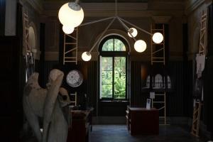 Ausstellung - Solange ich lebe, kriegt mich der Tod nicht - im Friedhof Forum in Zürich