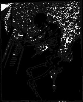 skeleton-2718692__340